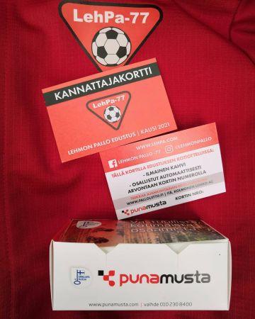 punamusta.com