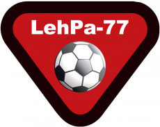 Lehmon pallo -77 logo